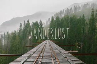 Wanderlust - documentary